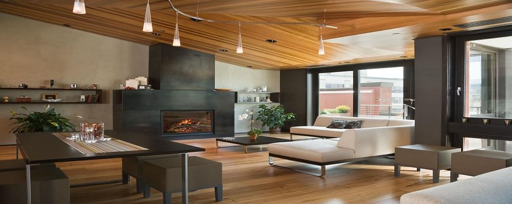 Condo Interior Design Ideas Contemporary Minimalist Interior Design